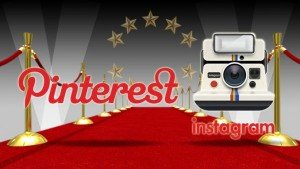 Hotels using Pinterest and Instagram